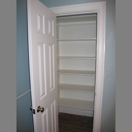 office closet shelving. Adjustable Shelves For All Your Office Supplies. Closet Shelving I