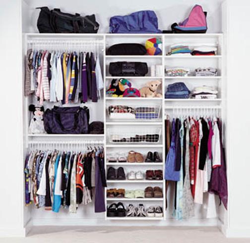 Girls Closet. Perfect Closet Inside Girls Closet S